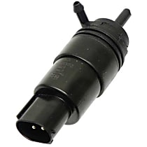 27443 Windshield Washer Pump - Replaces OE Number 67-12-8-360-244