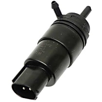 Febi 27443 Windshield Washer Pump - Replaces OE Number 67-12-8-360-244
