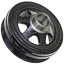 28242 Crankshaft Pulley With Vibration Damper - Replaces OE Number 272-030-09-03