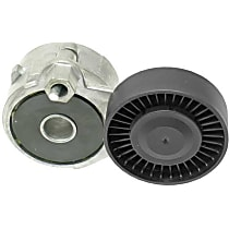 29232 Drive Belt Tensioner with Roller - Replaces OE Number 077-903-133 E