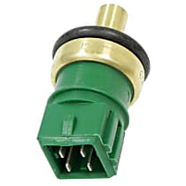 31539 Temperature Switch 20 mm 4-Pin Blue - Replaces OE Number 059-919-501