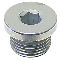 31702 Engine Oil Drain Plug Oil Pan (18 X 1.5 mm) - Replaces OE Number 07-11-9-905-428