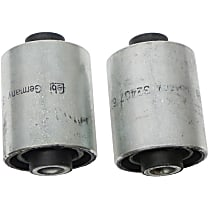 32407 Bushing Set for Trailing Arm (Trailing Arm to Axle Carrier) - Replaces OE Number 33-32-9-061-946