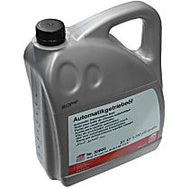 Febi 32605 Automatic Transmission Fluid (5 Liter) - Replaces OE Number 83-22-0-397-114