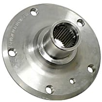 32804 Wheel Hub (Drive Flange) - Replaces OE Number 33-41-6-760-056