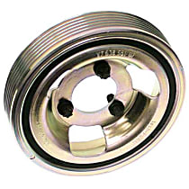 33617 Crankshaft Pulley (Vibration Damper) - Replaces OE Number 11-23-7-638-551