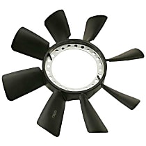 Febi 34466 Fan Clutch Blade - Replaces OE Number 078-121-301 E