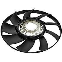 36548 Fan Blade - Replaces OE Number 17-41-7-504-732