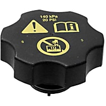 36579 Expansion Tank Cap - Replaces OE Number 13-502-353