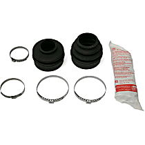 36688 Axle Boot Kit for C/V Joint - Replaces OE Number 33-21-7-504-524