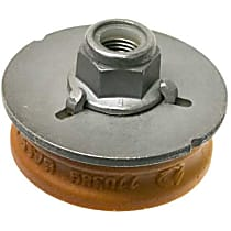 Shock Mount Upper Section - Replaces OE Number 33-50-6-771-737