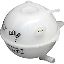 Coolant Expansion Tank - Replaces OE Number 1J0-121-407 F