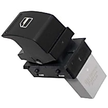 37485 Window Switch (Black/White) - Replaces OE Number 7L6-959-855 B REH