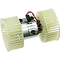 38481 Blower Motor Assembly - Replaces OE Number 64-11-8-372-493