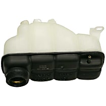 38806 Coolant Expansion Tank (Primary Coolant Tank) - Replaces OE Number 202-500-06-49