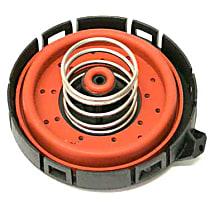 45181 Crankcase Vent Valve (Pressure Regulating Valve) - Replaces OE Number 11-12-7-547-058