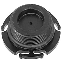 Febi 47894 Engine Oil Drain Plug with O-Ring - Replaces OE Number 11-13-7-605-018