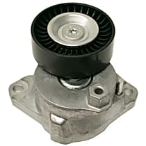 78149 Drive Belt Tensioner (Includes Pulley) - Replaces OE Number 272-200-02-70
