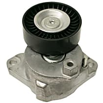Febi 78149 Drive Belt Tensioner (Includes Pulley) - Replaces OE Number 272-200-02-70