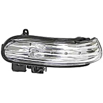FER 02410891104 Door Mirror Turn Signal Light - Replaces OE Number 171-820-03-21 64