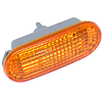 02 4141 911 04 Turn Signal Light in Fender (Amber) - Replaces OE Number 3B0-949-117 B