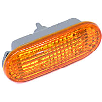 FER 02414191104 Turn Signal Light in Fender (Amber) - Replaces OE Number 3B0-949-117 B