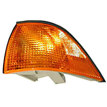 02 4154 703 04 Turn Signal Light with Yellow Lens - Replaces OE Number 63-13-8-353-283
