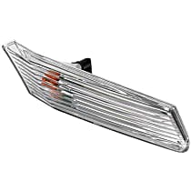 02 4183 902 04 Side Marker Light (Clear European Version) - Replaces OE Number 987-631-034-02
