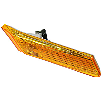 02 4212 902 04 Side Marker Light (Amber) - Replaces OE Number 997-631-038-02