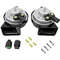 993-635-205-99 Horn Update Kit - Replaces OE Number 10 9043 635