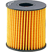 CH10066 Oil Filter - Cartridge, Direct Fit, Sold individually