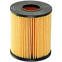 Fram CH10158 Oil Filter - Cartridge, Direct Fit, Sold individually