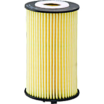 CH10246 Oil Filter - Cartridge, Direct Fit, Sold individually