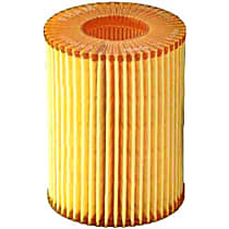 CH10323 Oil Filter - Cartridge, Direct Fit, Sold individually
