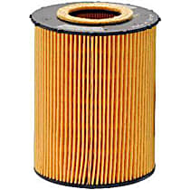 CH10530 Oil Filter - Cartridge, Direct Fit, Sold individually