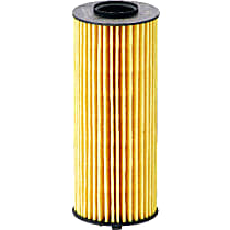 Fram CH10955 Oil Filter - Cartridge, Direct Fit, Sold individually