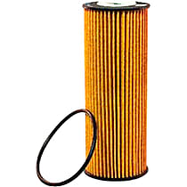 CH6848 Oil Filter - Cartridge, Direct Fit, Sold individually