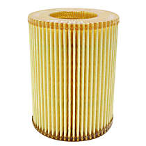 CH8081 Oil Filter - Cartridge, Direct Fit, Sold individually