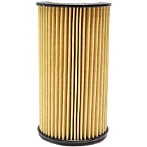 CH8481 Oil Filter - Cartridge, Direct Fit, Sold individually