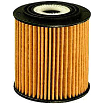 CH9584 Oil Filter - Cartridge, Direct Fit, Sold individually