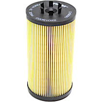 CH9690 Oil Filter - Cartridge, Direct Fit, Sold individually