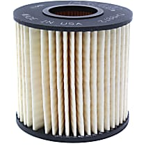 CH9972 Oil Filter - Cartridge, Direct Fit, Sold individually