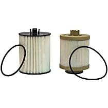 Fram CS10263A Fuel/Water Separator Filter - Direct Fit