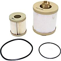 Fram CS9667A Fuel/Water Separator Filter - Direct Fit