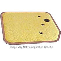 Fram FT1141A Automatic Transmission Filter - Direct Fit, Sold individually