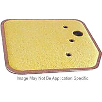 FT1166 Automatic Transmission Filter - Direct Fit, Sold individually