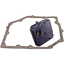 Fram FT1233 Automatic Transmission Filter - Direct Fit, Sold individually