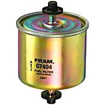 G7404 Fuel Filter