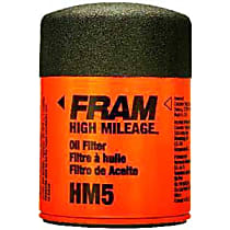HM5 Oil Filter - Canister, Direct Fit, Sold individually