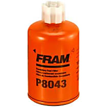 P8043 Fuel Filter